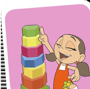 Nutty Scientists Preschool Theme